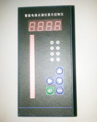 电接点液位显示控制仪